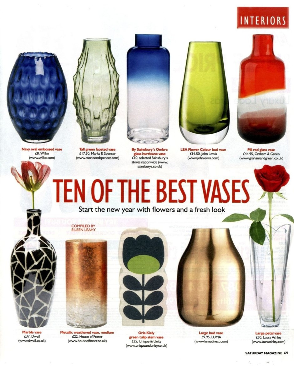 House of fraser green vase - Contact Us