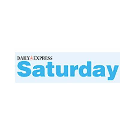 Express Saturday