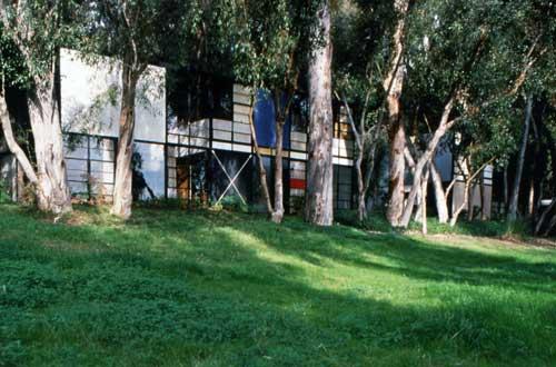 eameshouse